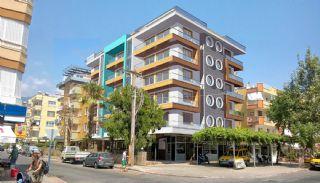 Briljante Alanya Appartementen Dicht bij Kleopatra Beach, Alanya / Centrum