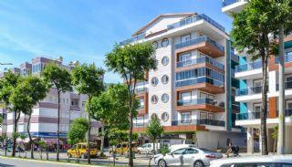 Briljante Alanya Appartementen Dicht bij Kleopatra Beach, Alanya / Centrum - video