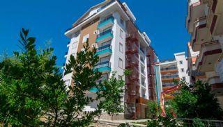 Отличные Квартиры в Алании Рядом с Пляжем Клеопатры, Алания / Центр - video