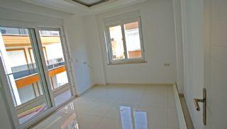 Отличные Квартиры в Алании Рядом с Пляжем Клеопатры, Фотографии комнат-3