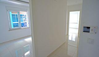 Отличные Квартиры в Алании Рядом с Пляжем Клеопатры, Фотографии комнат-5