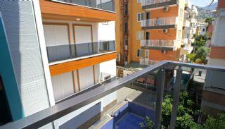 Отличные Квартиры в Алании Рядом с Пляжем Клеопатры, Фотографии комнат-6