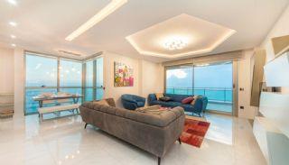 Mit Privilegien ausgestattete Wohnungen am Strand von Alanya, Foto's Innenbereich-1