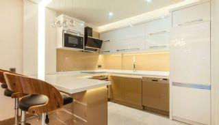 Mit Privilegien ausgestattete Wohnungen am Strand von Alanya, Foto's Innenbereich-6