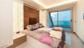 Mit Privilegien ausgestattete Wohnungen am Strand von Alanya, Foto's Innenbereich-7