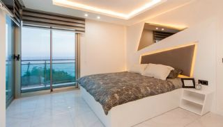 Artistically Designed Beachfront Apartments in Alanya, Interior Photos-8