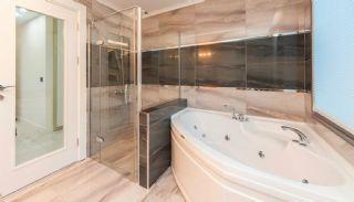Mit Privilegien ausgestattete Wohnungen am Strand von Alanya, Foto's Innenbereich-9