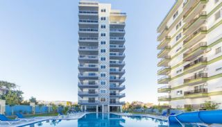 Unique Apartments with Favorable Features in Alanya, Alanya / Mahmutlar