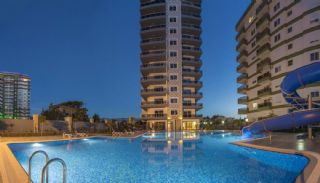 Unique Apartments with Favorable Features in Alanya, Alanya / Mahmutlar - video