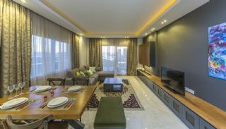 Unique Apartments with Favorable Features in Alanya, Interior Photos-3