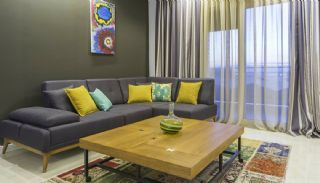 Unique Apartments with Favorable Features in Alanya, Interior Photos-5