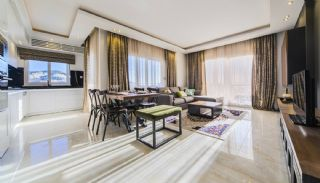 Unique Apartments with Favorable Features in Alanya, Interior Photos-8