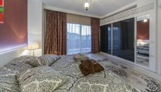Unique Apartments with Favorable Features in Alanya, Interior Photos-10