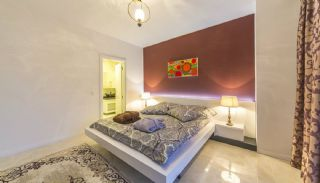Unique Apartments with Favorable Features in Alanya, Interior Photos-11