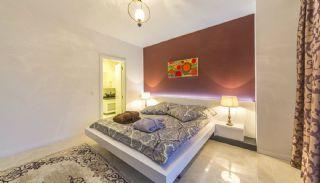 Unika Lägenheter med Fördelaktiga Funktioner i Alanya, Interiör bilder-11