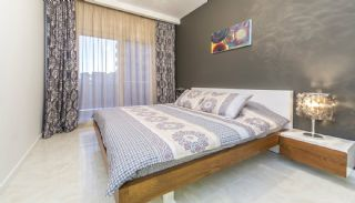 Unique Apartments with Favorable Features in Alanya, Interior Photos-12