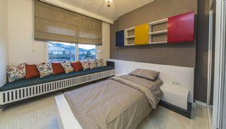 Unika Lägenheter med Fördelaktiga Funktioner i Alanya, Interiör bilder-13