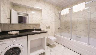 Unika Lägenheter med Fördelaktiga Funktioner i Alanya, Interiör bilder-14
