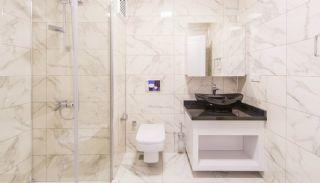 Unika Lägenheter med Fördelaktiga Funktioner i Alanya, Interiör bilder-15