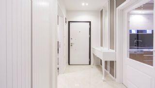 Unika Lägenheter med Fördelaktiga Funktioner i Alanya, Interiör bilder-17