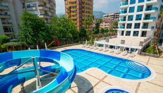 Luxueux Appartements Offrants une Vie de Luxe à Alanya, Alanya / Centre - video