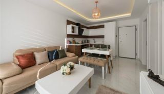 Luxueux Appartements Offrants une Vie de Luxe à Alanya, Photo Interieur-1