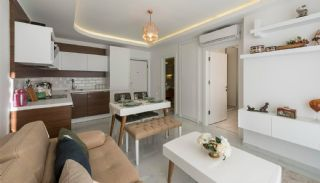 Luxueux Appartements Offrants une Vie de Luxe à Alanya, Photo Interieur-2