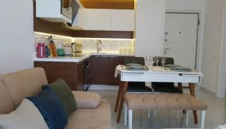 Luxueux Appartements Offrants une Vie de Luxe à Alanya, Photo Interieur-10
