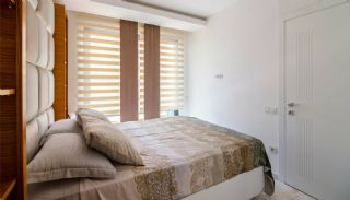 Luxueux Appartements Offrants une Vie de Luxe à Alanya, Photo Interieur-13