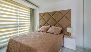 Luxueux Appartements Offrants une Vie de Luxe à Alanya, Photo Interieur-14