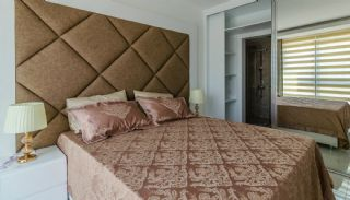 Luxueux Appartements Offrants une Vie de Luxe à Alanya, Photo Interieur-15
