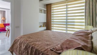 Luxueux Appartements Offrants une Vie de Luxe à Alanya, Photo Interieur-16