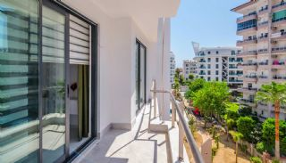 Luxueux Appartements Offrants une Vie de Luxe à Alanya, Photo Interieur-21