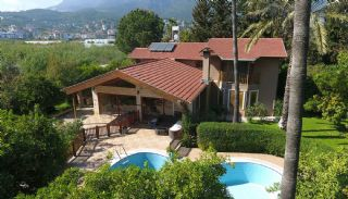 Fully Furnished House with Private Pool in Oba Alanya, Alanya / Oba