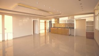 Alanya Apartment Offering Great Views of Castle and Sea, Interior Photos-1