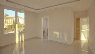 Alanya Apartment Offering Great Views of Castle and Sea, Interior Photos-7