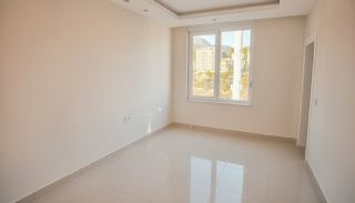 Alanya Apartment Offering Great Views of Castle and Sea, Interior Photos-9