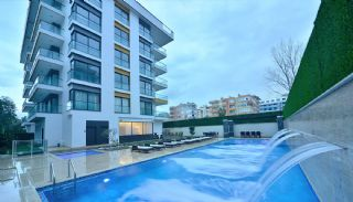 Ready to Move Apartments 100 m to the Beach in Oba, Alanya / Oba - video