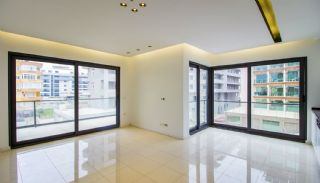 Ready to Move Apartments 100 m to the Beach in Oba, Interior Photos-1