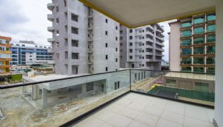 Ready to Move Apartments 100 m to the Beach in Oba, Interior Photos-12