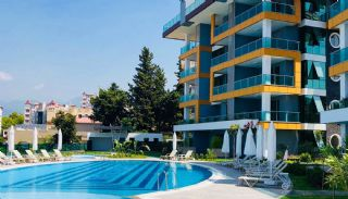 Apartments with Stunning Sea View in Kestel Alanya, Alanya / Kestel - video