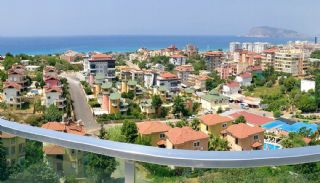 Apartments with Stunning Sea View in Kestel Alanya, Alanya / Kestel