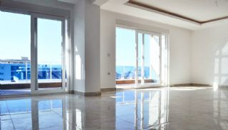 Confortable Immobilier avec Plage Privée à Alanya, Photo Interieur-1