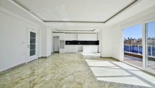 Confortable Immobilier avec Plage Privée à Alanya, Photo Interieur-2