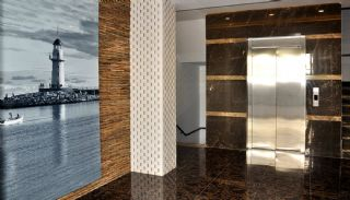 Underbara Alanya Lägenheter 100 m till Sandstranden, Alanya / Kestel - video