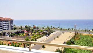 Уютные Квартиры в Алании в 100 м от Песчаного Пляжа, Алания / Кестель