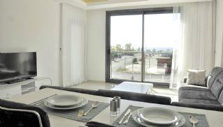 Underbara Alanya Lägenheter 100 m till Sandstranden, Interiör bilder-2