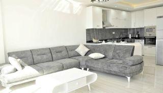 Уютные Квартиры в Алании в 100 м от Песчаного Пляжа, Фотографии комнат-3