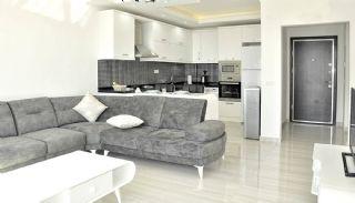 Schöne Alanya Wohnungen 100m zum Sandstrand, Foto's Innenbereich-4