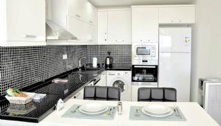 Schöne Alanya Wohnungen 100m zum Sandstrand, Foto's Innenbereich-5